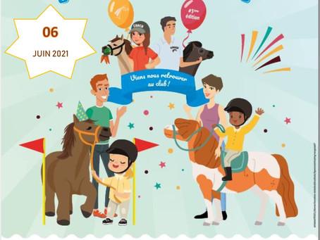 Fête du poney - 06 juin 2021