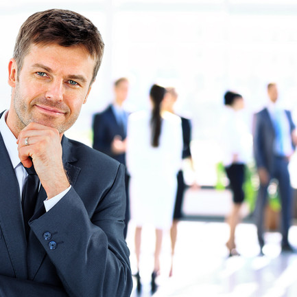 Você está satisfeito no seu trabalho?