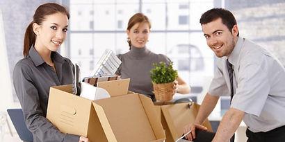 Déménagement de bureau, déménagement d'interprise