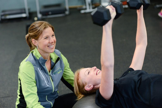 Taking on the Goliaths of Fitness