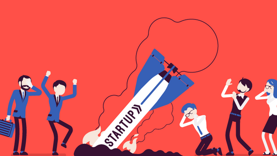Top 10 Reasons Why Startups Fail