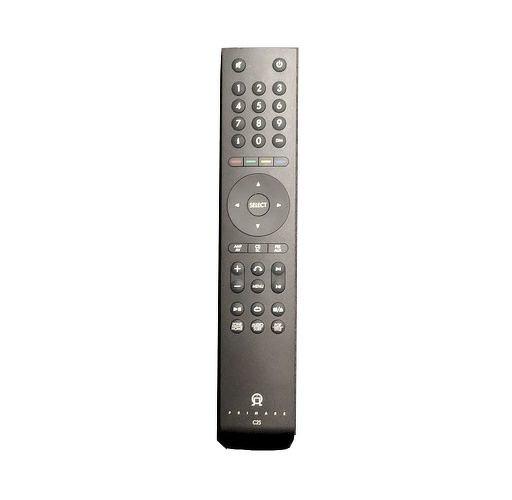PRIMARE C25 System Remote Control