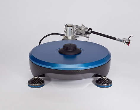 GRAND PRIX AUDIO Monaco Turntable v2.0
