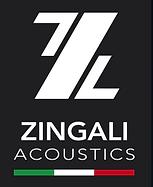 Zingali Acoustics Logo
