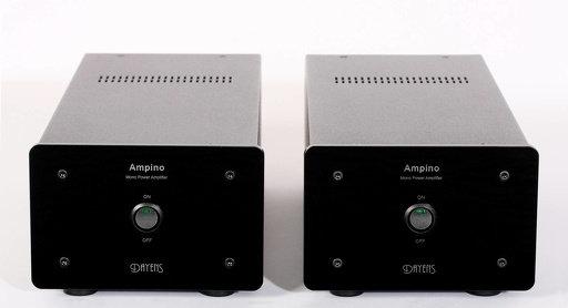 DAYENS Ampino Mono Power Amplifer [x2]