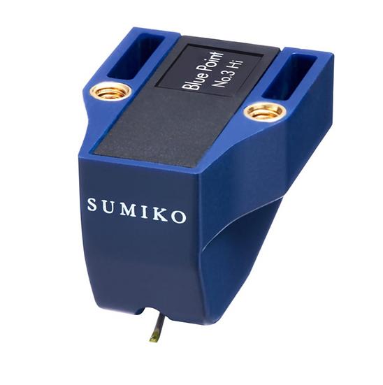 SUMIKO Blue Point No. 3