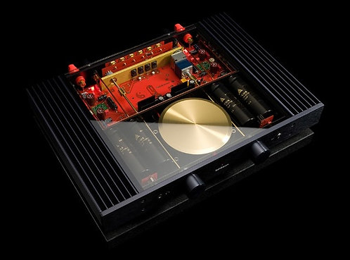 BRINKMANN Stereo Amplifier