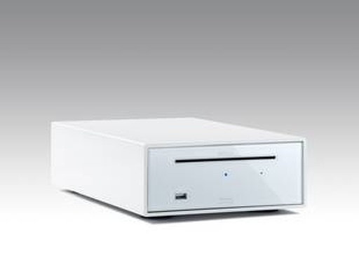 REVOX audio server S37
