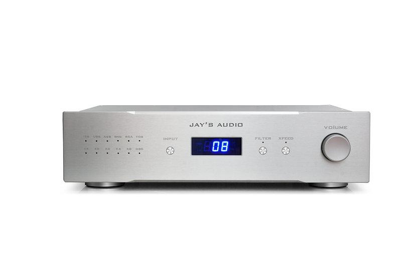 Jays AudioDAC2-Mk3