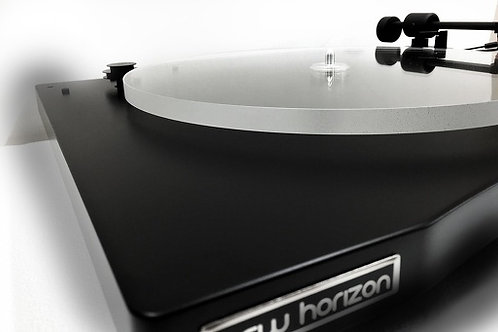 NEW HORIZON AUDIO GD 12 Platter (for GD-1)