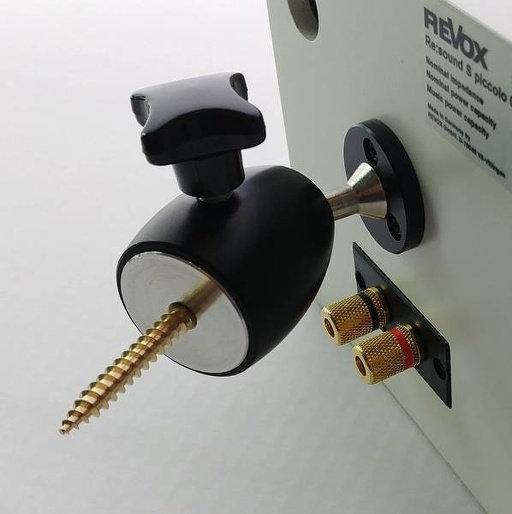 REVOX bracket for Piccolo S60