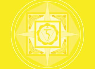 Solarplexuschakra