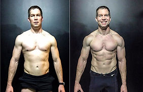 Personal Trainer Wien, Personaltraier, Fitnesstrainer, Körpertransformation