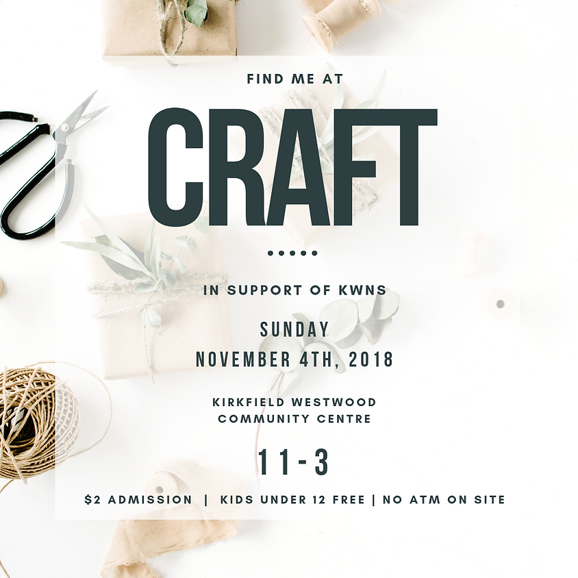 CRAFT by KWNS