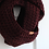 Thumbnail: Infinity Scarf - Burgundy