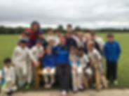 Ryan Sidebottom Cricket Academy