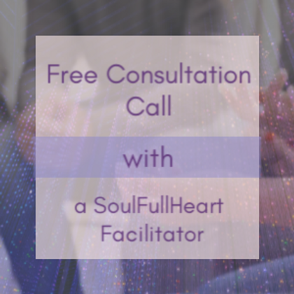 Free Consultation Call