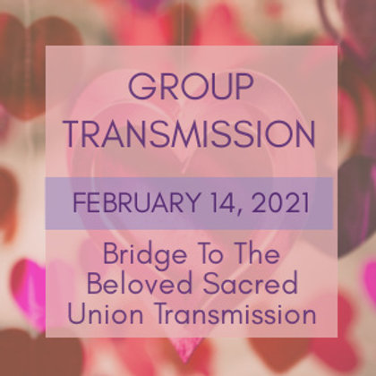 Bridge To The Beloved Sacred Union Group Call | Raphael & Jelelle Awen