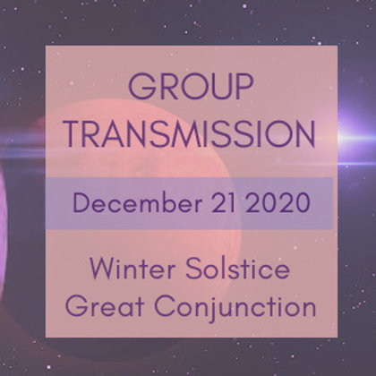 Winter SolsticeTransmission Group Call