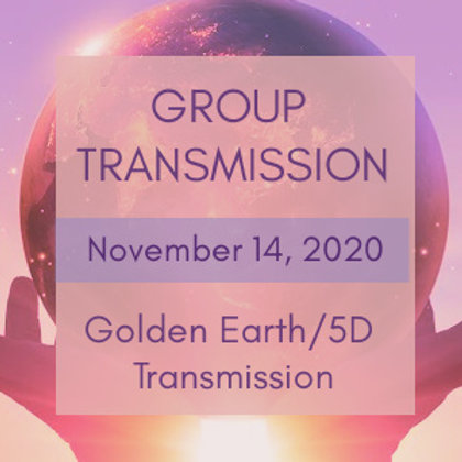 Golden Earth/5D Group Transmission | Raphael & Jelelle Awen