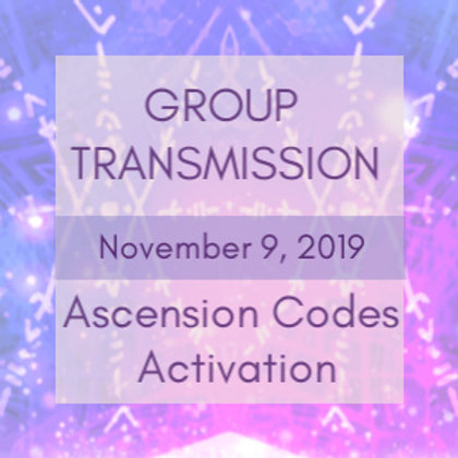 11/11 Ascension Codes Group Transmission | Jelelle and Raphael Awen
