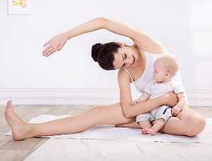 Postnatal Exercise Classes