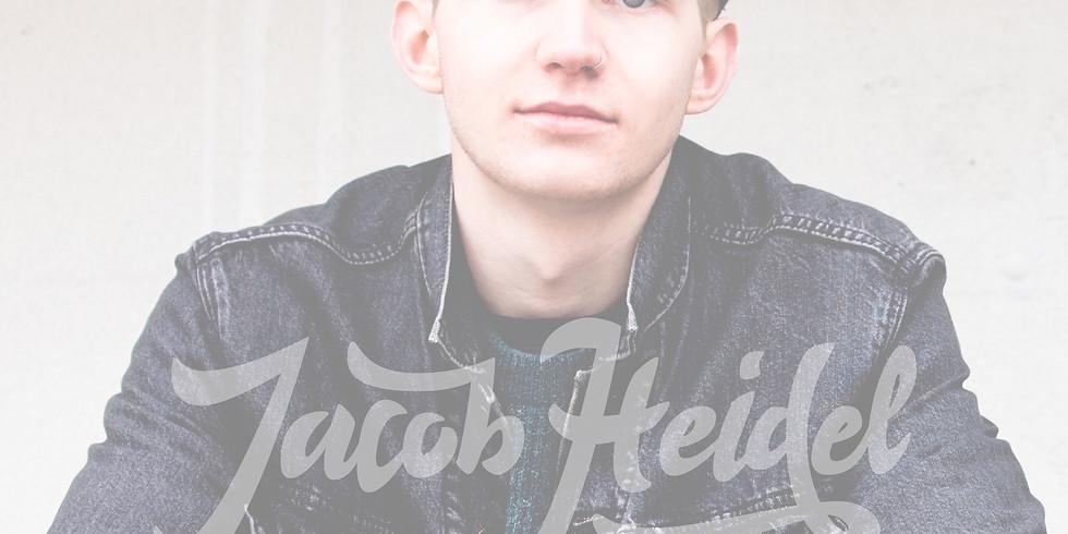 Jacob Heidel & Band