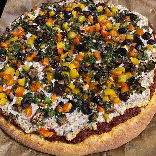 Alkaline Pizza