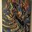 Thumbnail: Swirl Abstract Painting