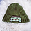 Thumbnail: Ninja Turtle  Beanie Knit Hat