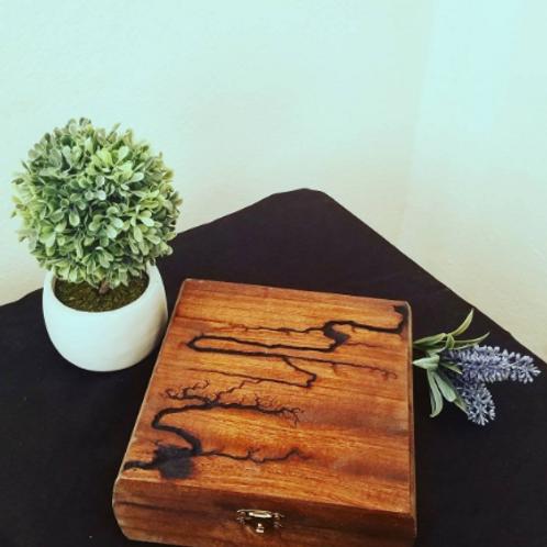 Lichtenberg Box