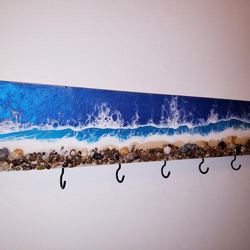 Beach Wall Hook