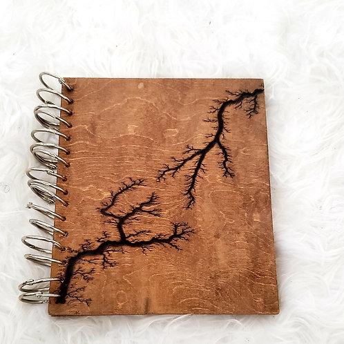 Lichtenberg Notebook