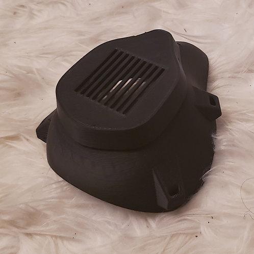 Black COVID Mask