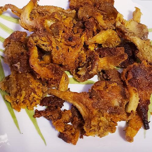 """Fried """"Chicken"""""""