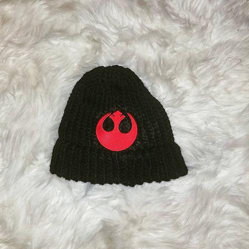 Star Wars Rebel Alliance Resistance Knit Hat