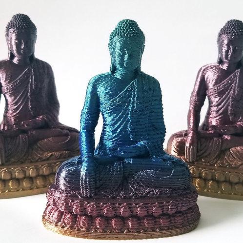 Gradient Buddha