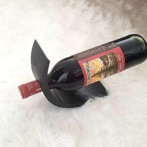 Balancing Wine Holder