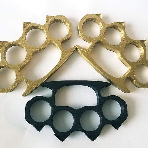 3d printed knuckles