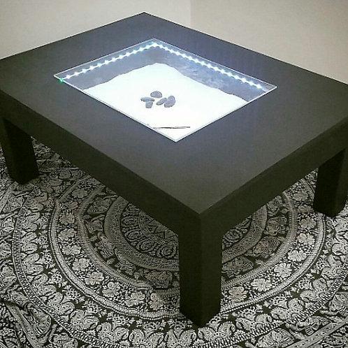 LED Zen Table