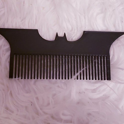 The Dark Knight Batcomb