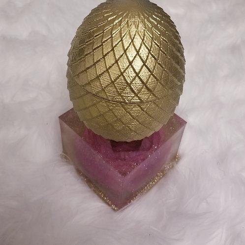 Dragon Golden Egg Container