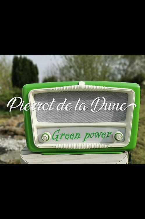 POSTE GREEN POWER