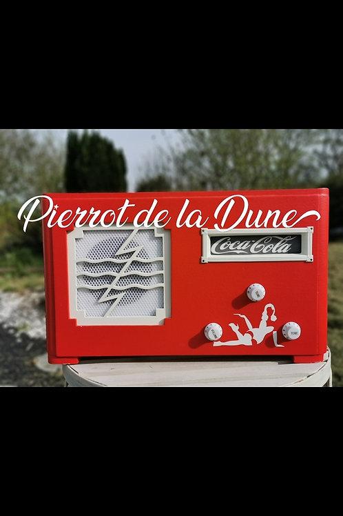 poste coca-cola