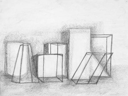 Black/White Study