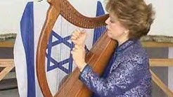 Shelli Plays Harp Shalom Helechm.jpg