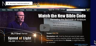 Wade New jerusalem website video.jpg