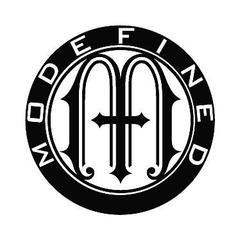 Modefined Logo