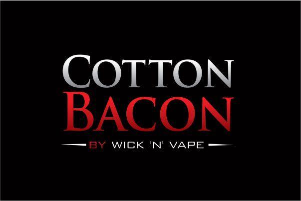 Cotton Bacon Logo
