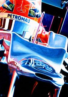 Schumacher Last Race A4 Alex Stutchbury.